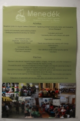 <h5>Menedék - Association for Migrants - Hongrie</h5>