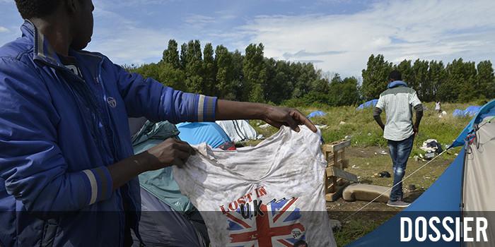 Un-Soudanais-à-Calais_dossier