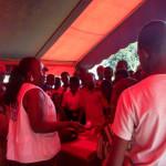 Séance de sensibilisation des élèves sur les méthodes contraceptives, JMC à Soubré