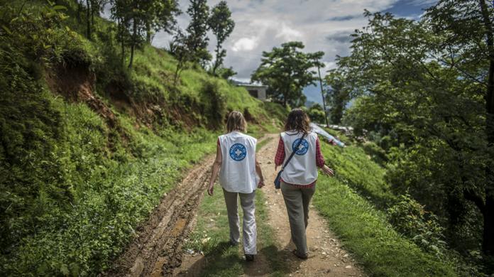 Népal 2015 - Olivier Papegnies